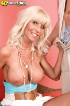 Stormy Lynne loves to be viewed...so see her!
