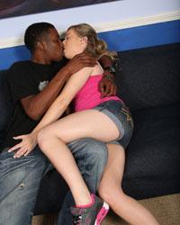 Taylor Lynn And Sofie Carter