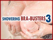 Showering Bosoms 3