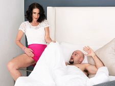 Keli Richards acquires her aged a-hole pounded